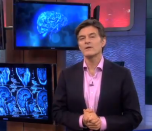 Dr.Oz And Brain Supplements